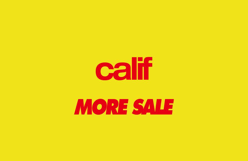 calif more sale xlarge official site エクストララージ