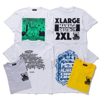 5.28.fri xlarge fukuoka limited xlarge×m2d