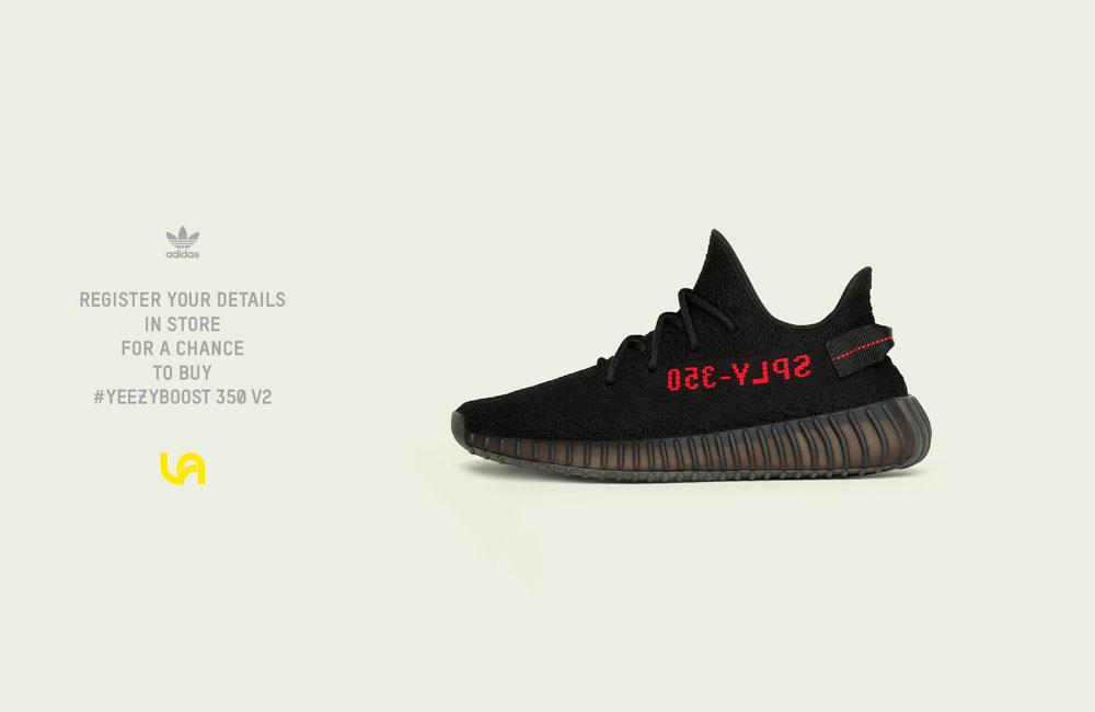 buy online bdd88 f37f4 adidas Originals by KANYE WEST】YEEZY BOOST 350 V2 | XLARGE ...
