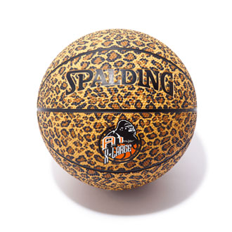 XLARGE×A-1 STORE×SPALDING