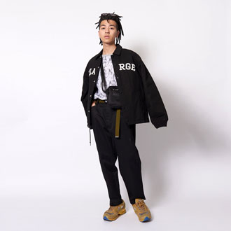 XLARGE 2017 FALL LOOK BOOK
