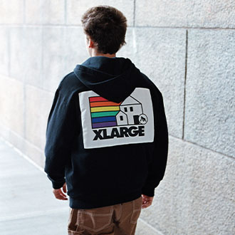 XLARGE 2019 WINTER