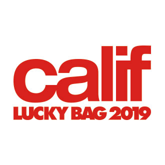 calif 2019 LUCKY BAG