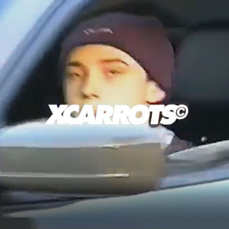 "XLARGE®×ANWAR CARROTS ""X-CARROTS 3"" VIDEO LO…"