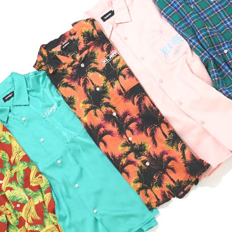 6.8.sat calif 2019 SHIRTS COLLECTION