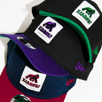 7.5.fri XLARGE×NEWERA