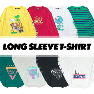 8.21.wed XLARGE LONG SLEEVE TSHIRTS COLLECTI…