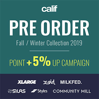 8.30.fri calif FALL/WINTER COLLECTION PREORD…