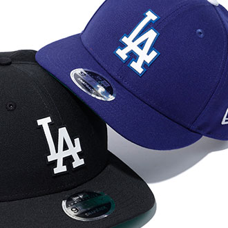 8.24.sat XLARGE×New Era®×Los Angeles Dodgers