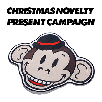 11.22.fri CHRISTMAS NOVELTY PRESENT CAMPAIGN