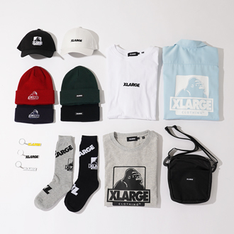 OG & STANDARD LOGO COLLECTION