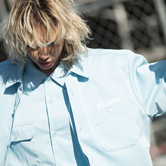 3.6.fri 2020 SPRING/SUMMER SHIRT COLLECTION