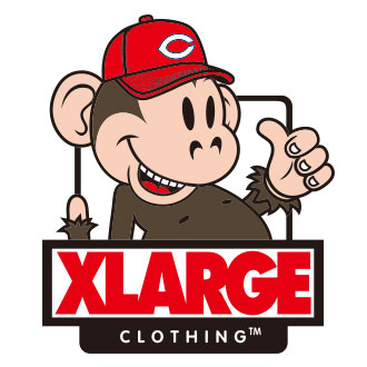 4.17.fri XLARGE HIROSHIMA LIMITED ITEMS