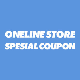 4.10.fri ONLINE STORE SPECIAL COUPON CAMPAIGN