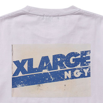 6.12.fri XLARGE NAGOYA LIMITED ITEM