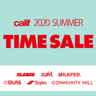 7.10.fri calif 2020 SUMMER TIME SALE