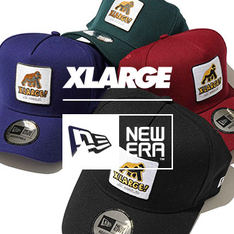 7.3.fri XLARGE×NEWERA