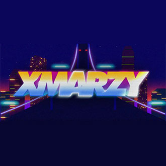 8.21.fri XLARGE TV「XMARZY」
