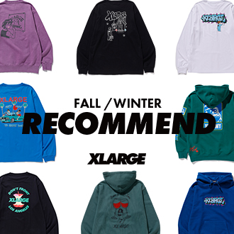 10.2.fri calif「RECOMMEND ITEM」