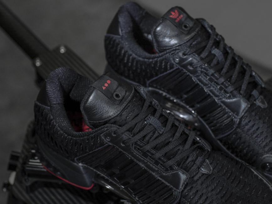 online store 7d97e a0dae adidas Originals Consortium×Shoe GalleryClimacool 1