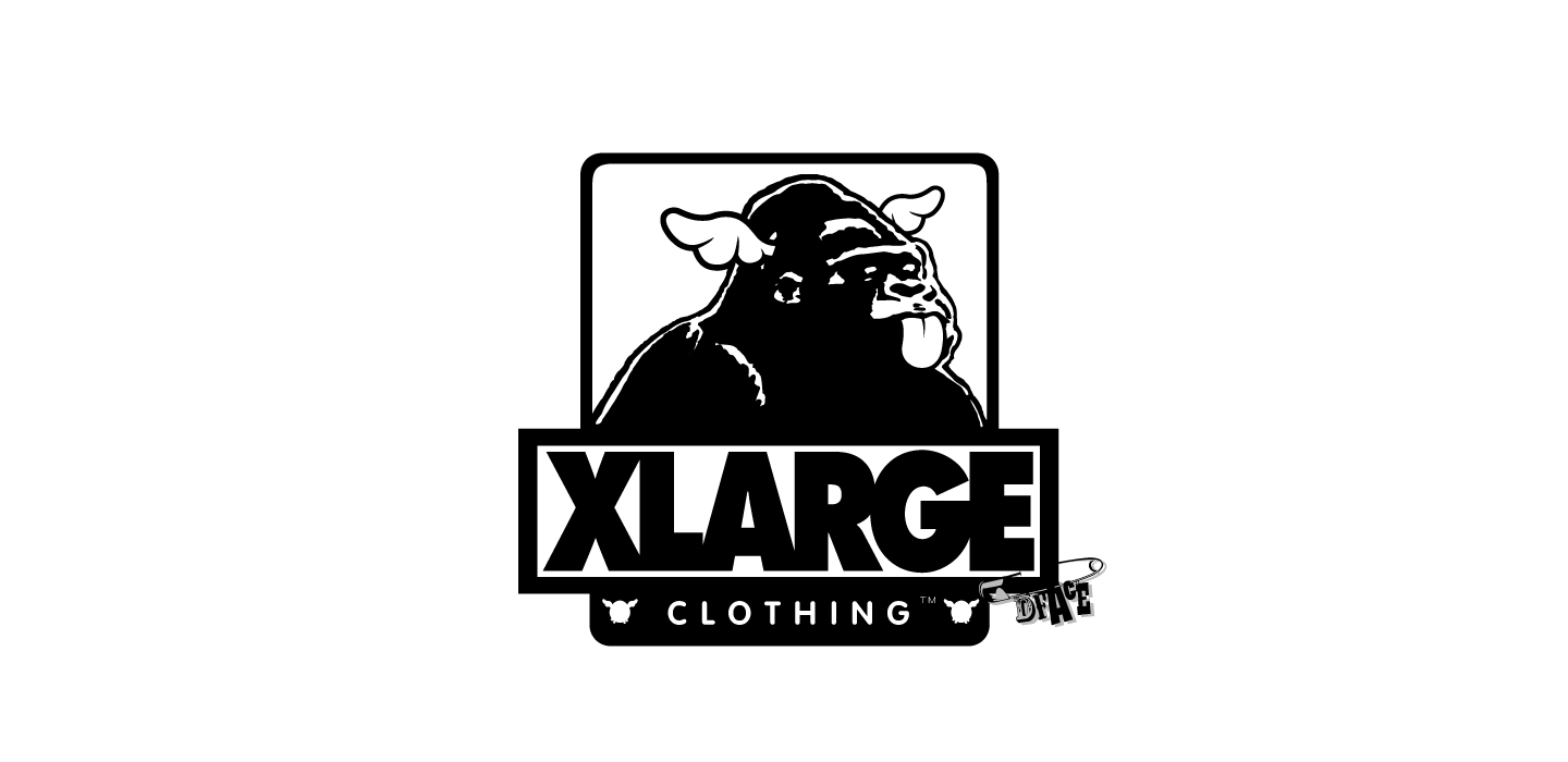 10.8.tue XLARGE×D*Face 1st Drop at SEIBU SHIBUYA
