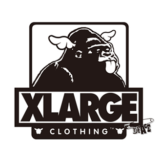 10.8.tue XLARGE×D*Face 1st Drop at SEIBU SHI…