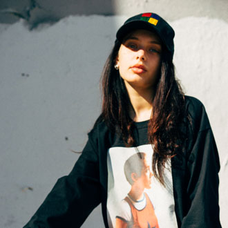XLARGE®×KIDS by LARRY CLARK LOOK BOOK