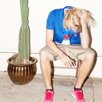XLARGE® 2011 SUMMER LOOK BOOK