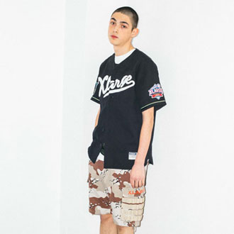 XLARGE® 2017 SUMMER LOOK BOOK