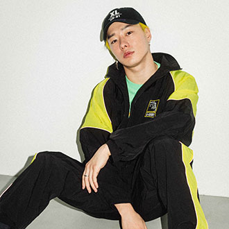 ZEN meets XLARGE 2018 FALL COLLECTION