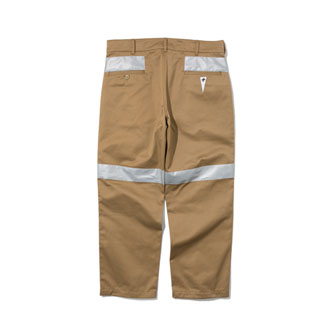 PLUS L by XLARGE® WORK PANT